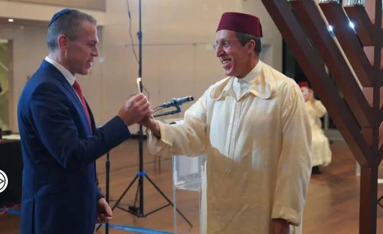 """المغرب يحتفل بعيد """"حانوكا"""" اليهودي"""