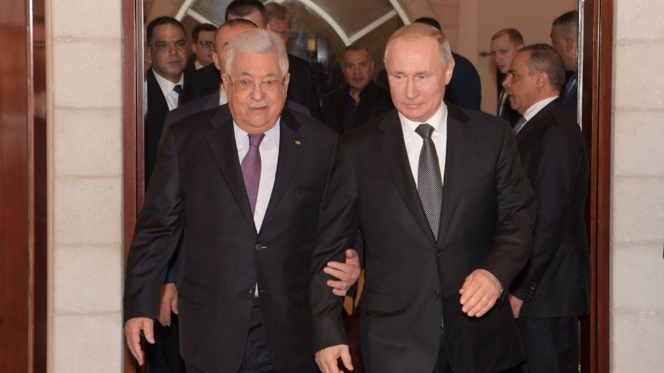 روسيا تثمن التطبيع العربي مع الصهاينة