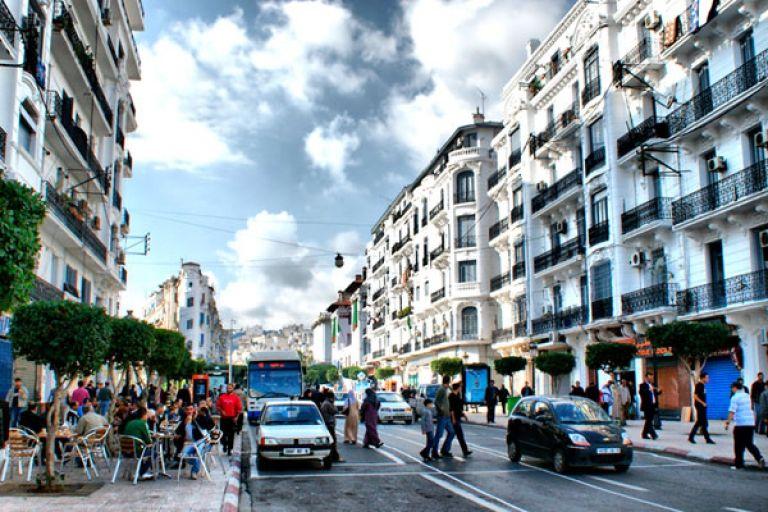 الجزائر الأولى مغاربيا في مؤشر التنمية البشرية
