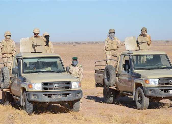 الجيش الموريتاني يشتبك مع نظيره المغربي قرب الكركارات!