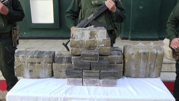 حجز أزيد من 24 قنطار من المخدرات خلال أسبوع