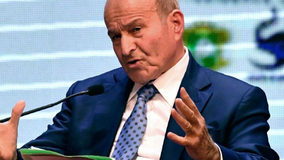 رجل الأعمال يسعد ربراب ضمن قائمة أثرياء العالم