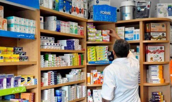 فرض إجراءات جديدة لاستيراد بعض المنتوجات الصيدلانية
