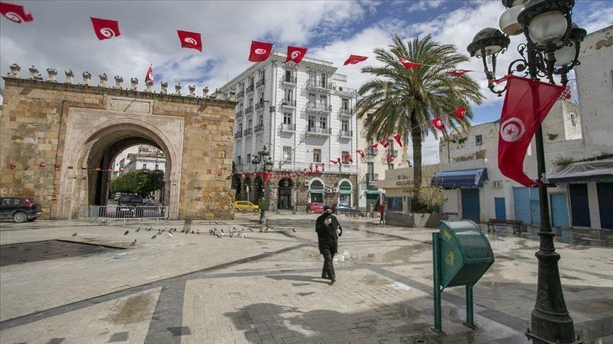 تونس تعرف انتشار أكثر من 40 سلالة لفيروس كورونا