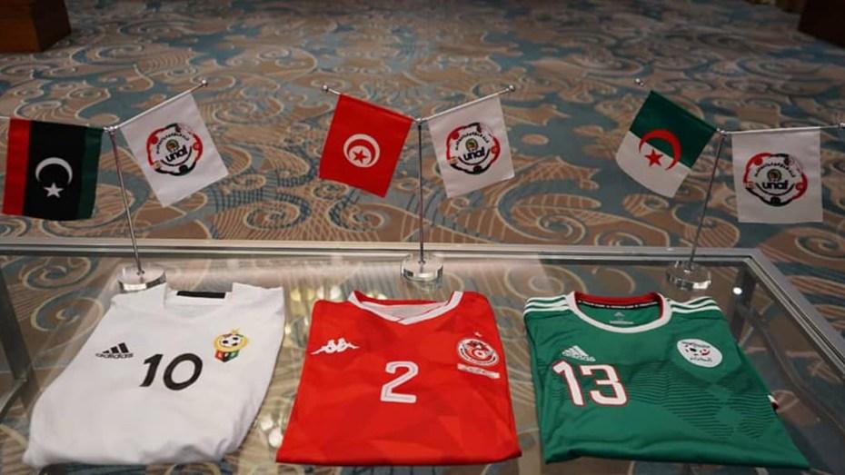 """تراشق إعلامي حاد بين """"الفاف"""" والجامعة التونسية لكرة القدم"""