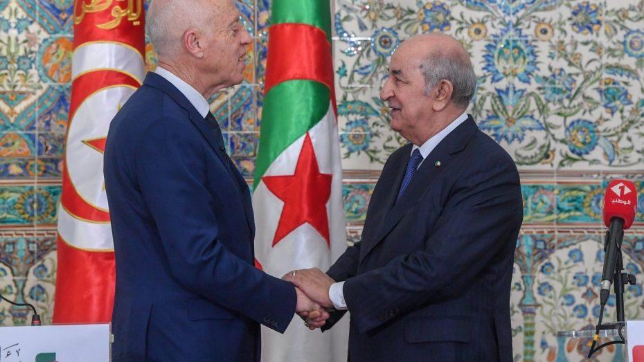 الجزائر تتعهد بتقاسم لقاح كورونا مع تونس