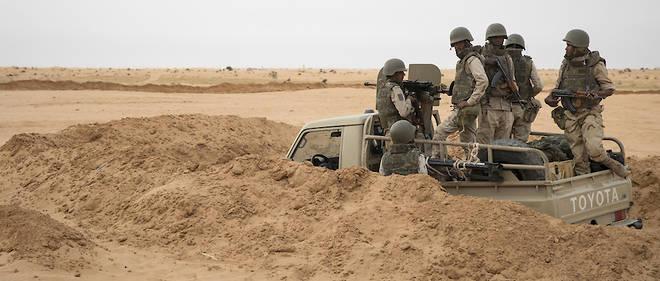 """انطلاق مناورات """"الأسد الإفريقي"""" وسط استهجان هولندي"""