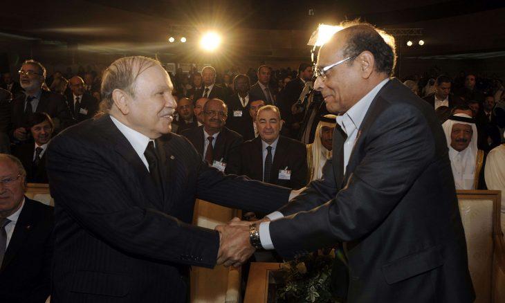 الرئيس التونسي الأسبق منصف المرزوقي يتهجّم مجدّدا على الجزائر