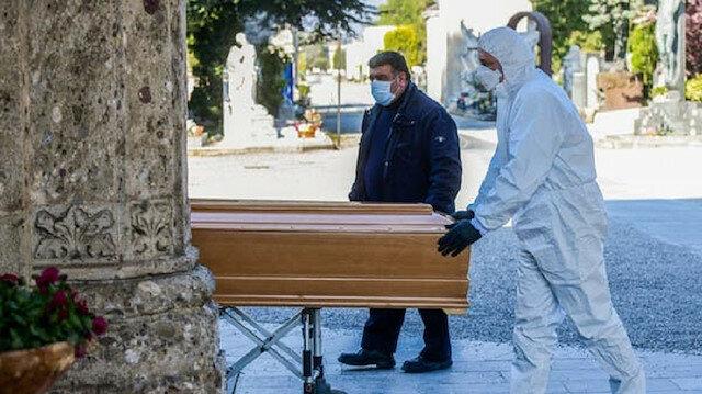 القنصلية الجزائرية ببروكسل: هذه هي شروط نقل جثامين المتوفين بالخارج!