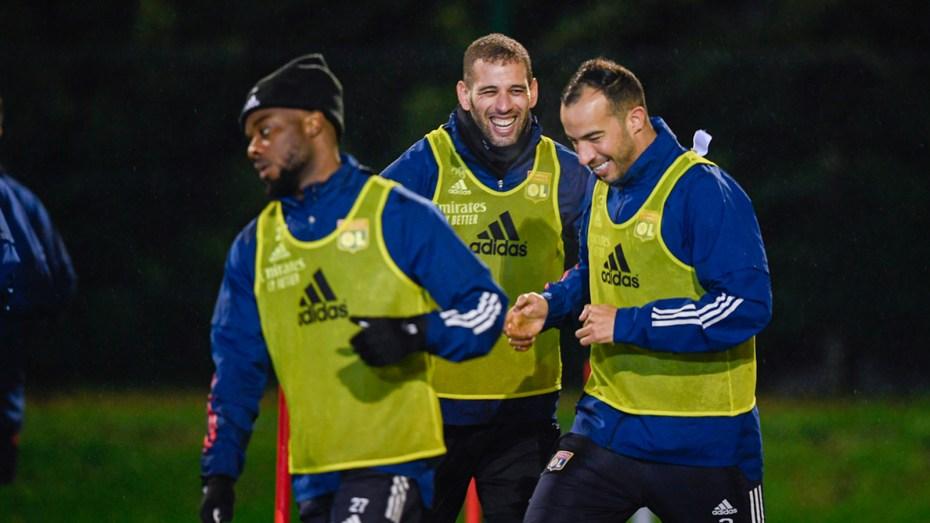 إسلام سليماني يكسب دقائق إضافية في الدوري الفرنسي لكرة القدم
