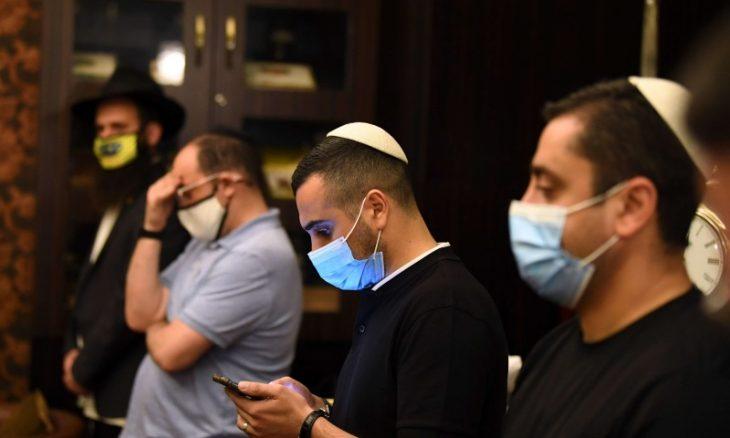 سياح دولة الاحتلال الإسرائيلي يهرّبون المخدرات للإمارات