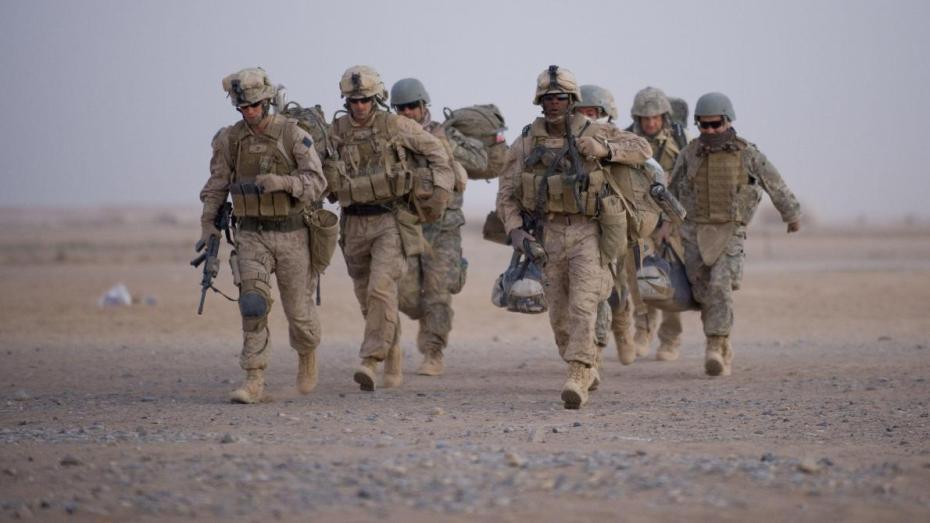 واشنطن تكذب مزاعم المغرب بشأن إقامة قاعدة أمريكية في الصحراء