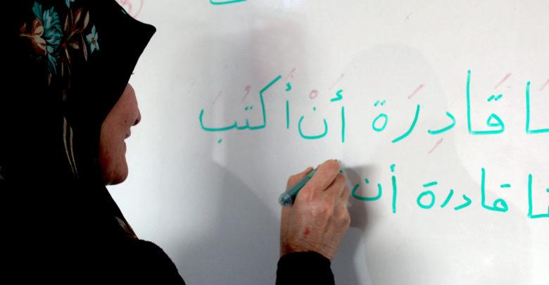تراجع نسبة الأمية في الجزائر ومساعي للقضاء على الأمية الرقمية