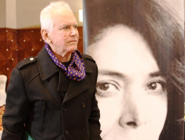 وفاة الكاتب الكبير والمترجم الجزائري مرزاق بقطاش