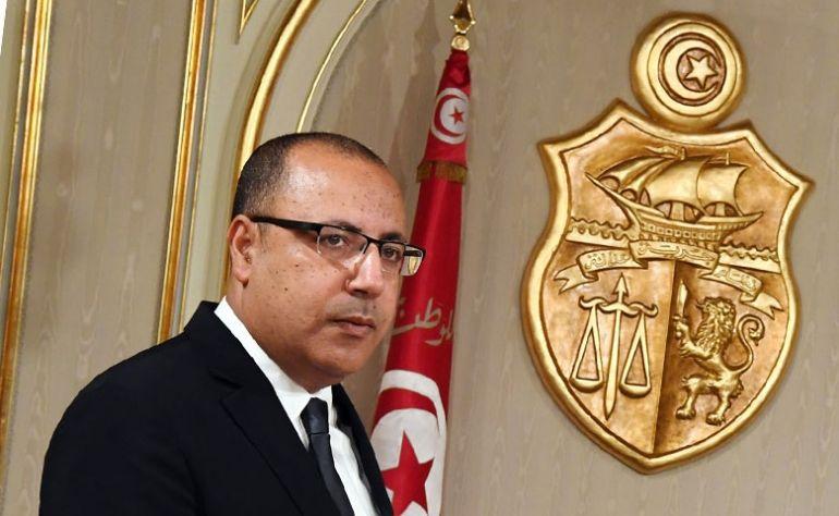 تعديل حكومي في تونس شمل 11 حقيبة وزارية