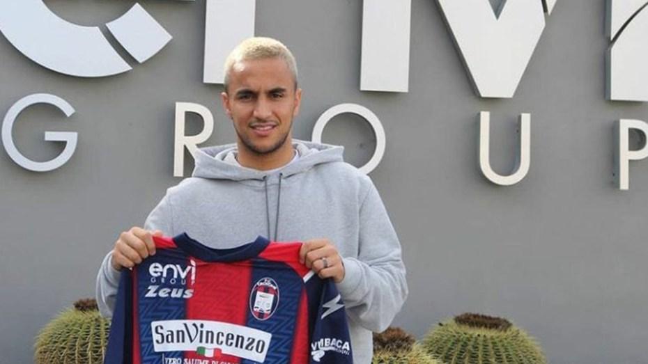 هكذا سيفرض آدم وناس نفسه في ناديه الجديد الناشط في دوري الدرجة الأولى الإيطالية