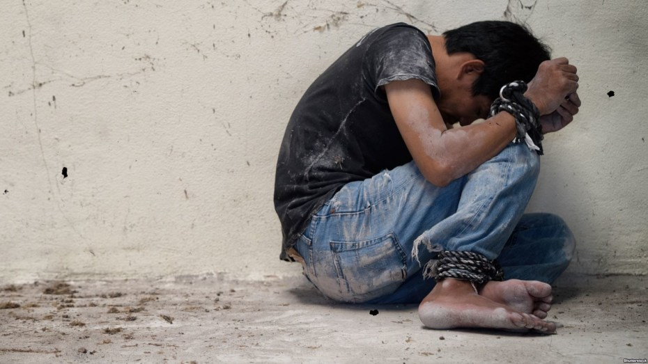 المفوضية الأوروبية: المغرب من أهم 5 بلدان أصلية في الاتجار بالبشر