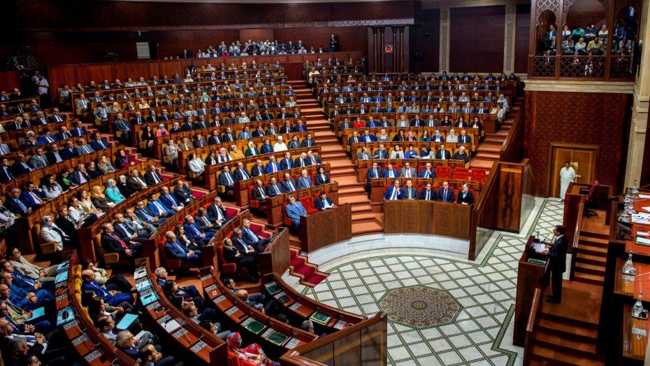 البرلمان المغربي يستعد للرد على نظيره الجزائري