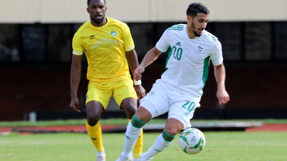 سعيد بن رحمة يروي القصة كاملة لتقمّصه ألوان المنتخب الجزائري