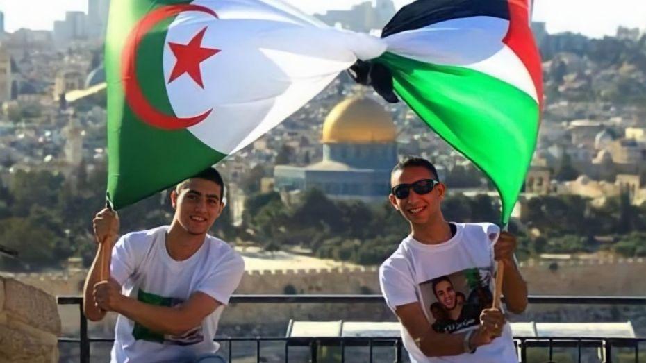 ردود الفعل الفلسطينية تتواصل بعد انسحاب الجزائر بسب الاحتلال الإسرائيلي