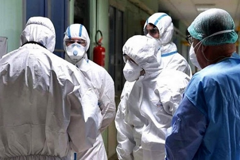 تواصل ارتفاع إصابات كورونا في الجزائر