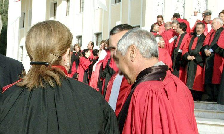 نقابة القضاة تنتقد المحامين وتصف مماراساتهم بغير المشروعة