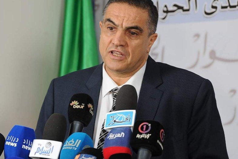 بلعيد يدافع عن إطارات مسجونة بسبب النظام السابق