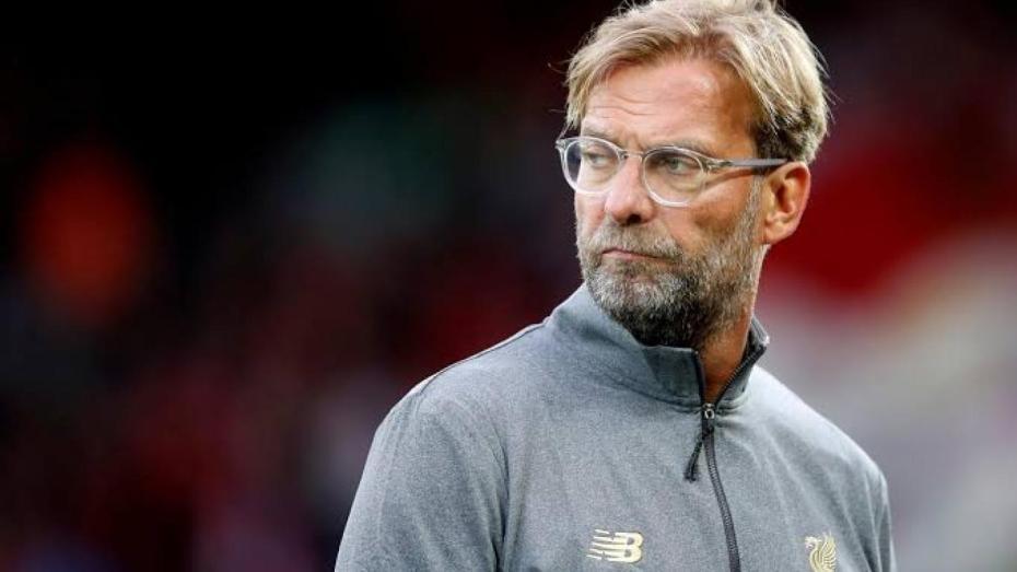 يورغن كلوب يُوضّح سبب هزيمة ناديه ليفربول أمام ضيفه برايتون
