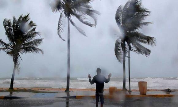 مصالح الأرصاد الجوية تحذّر من رياح تصل سرعتها إلى 70 كلم في الساعة