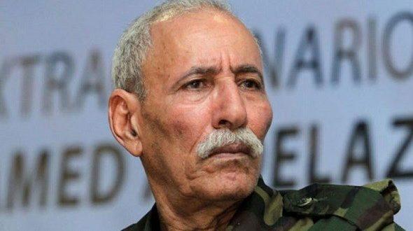 القضاء الإسباني يكشف حقيقة استدعاء الرئيس الصحراوي إبراهيم غالي