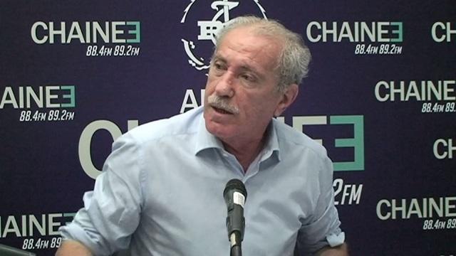 قضية التآمر على الجيش.. جديد محاكمة المكلف بأعمال خالد نزار