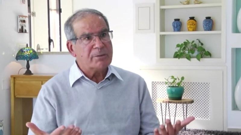 دبلوماسي صهيوني يعتبر رحلته من الجزائر لمرسيليا أكبر كابوس في حياته