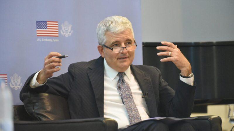 دبلوماسي أمريكي: قرار ترامب حول الصحراء الغربية قيد المراجعة