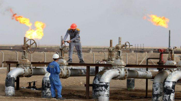 أسعار النفط تحقّق رقما مرتفعا لأول مرّة منذ 13شهر