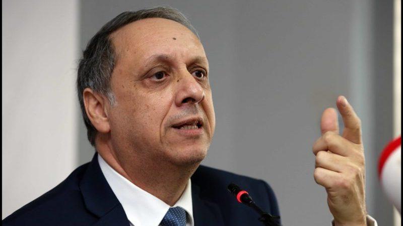 جلالي سفيان لأوراس: تعيين بوغازي وزيرا في الحكومة استفزاز للجزائريين