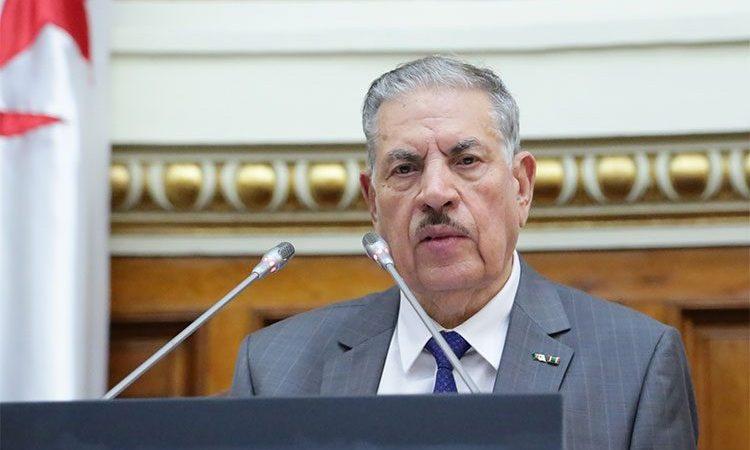 قوجيل معزيا عائلة بخليلي: الجزائر فقدت قامة إعلامية باسقة