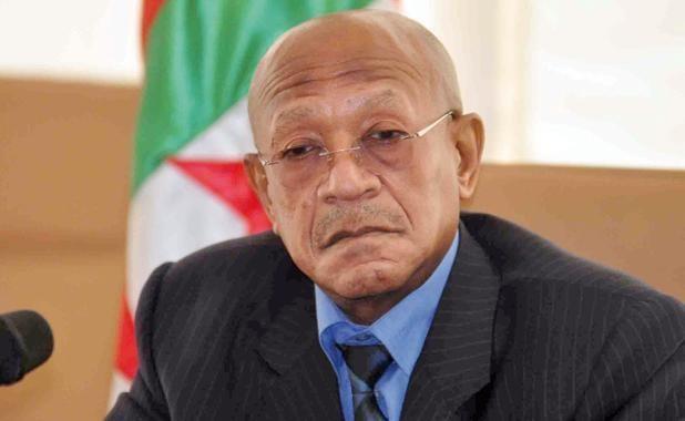 تأييد الأحكام الصادرة في حق الوالي الأسبق للعاصمة زوخ