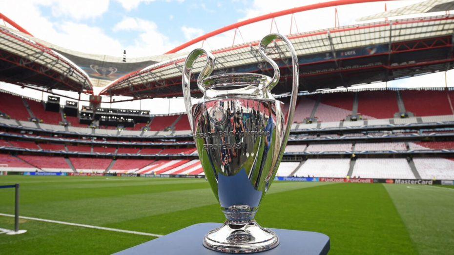 باريس سان جيرمان يُقصي برشلونة من دوري الأبطال وليفربول يُؤكد أمام لايبزيغ