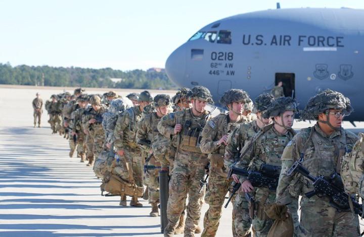 """الساحل """"سي آي إيه"""" الأمريكية توسّع قاعدتها الاستخباراتية على حدود الجزائر الجنوبية"""