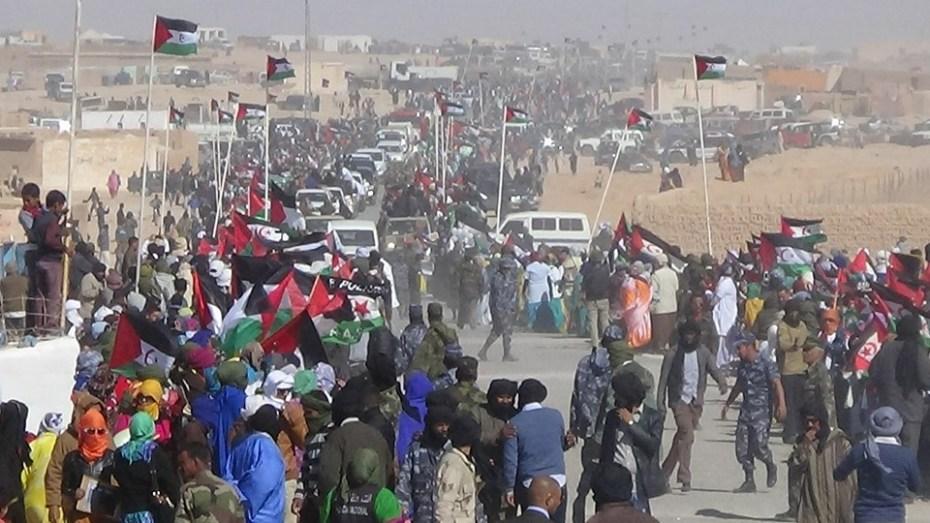 مسؤول جزائري رفيع: الاحتلال المغربي للصحراء يشبه الاحتلال الفرنسي للجزائر