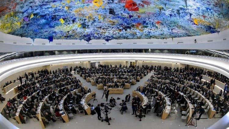 أمنيتو حيدار تفضح المغرب أمام مجلس حقوق الإنسان الأممي