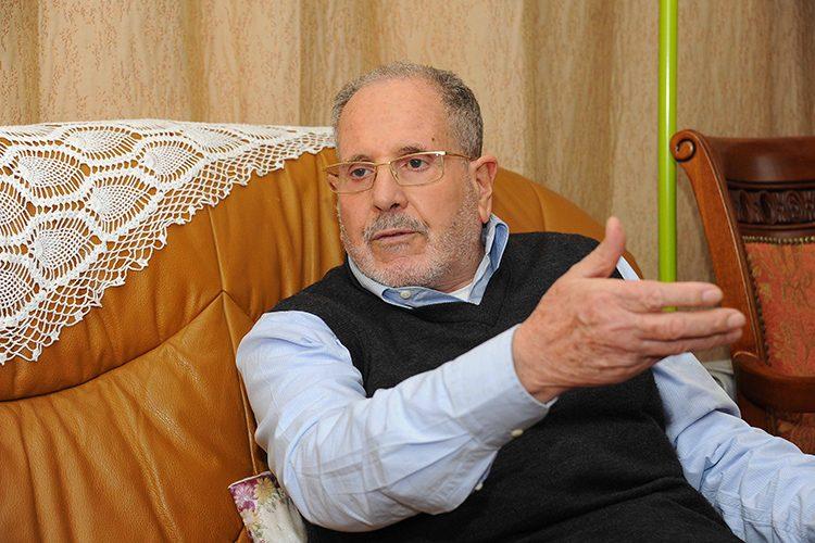 غلام الله: الجزائر لن تكون فرنسية