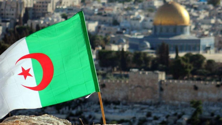 مقترح جزائري لإنشاء مركز دراسات للدفاع عن القضية الفلسطينية