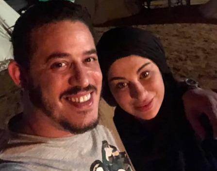 جنازة الفنانة الراحلة ريم غزالي بعد عصر اليوم