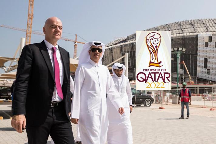 رسميا..الفيفا يعتمد كأس العرب للمنتخبات
