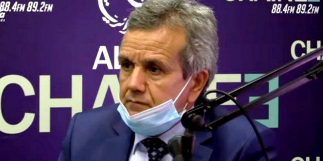 وزير الصحة يعطي تعليمات باستغلال الفنادق وقاعات الرياضة لاحتواء الوباء