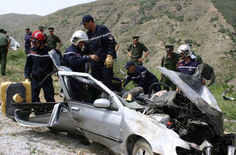 تسجيل 10 معاقين يوميا بسبب حوادث المرور