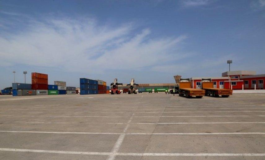 غلق 16 ميناء جافا بـ7 ولايات