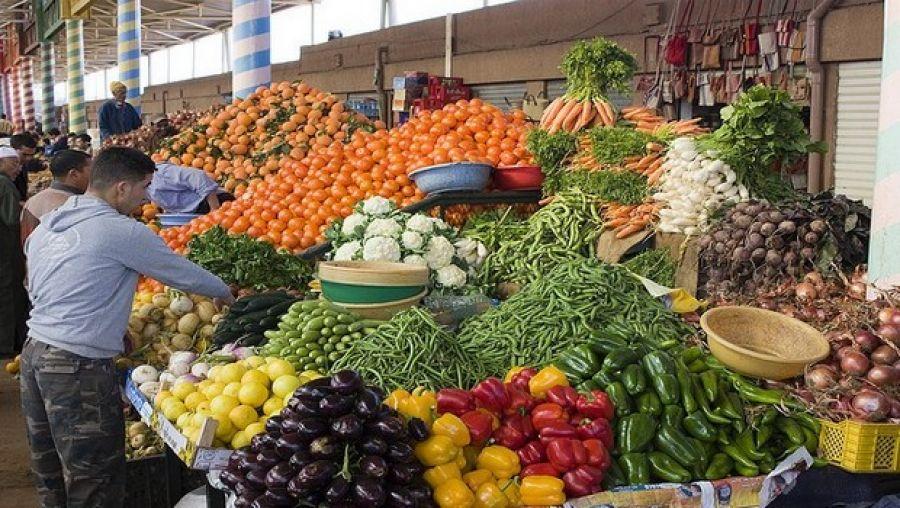 السوق الجزائرية مستقرة وجميع المنتجات متوفرة