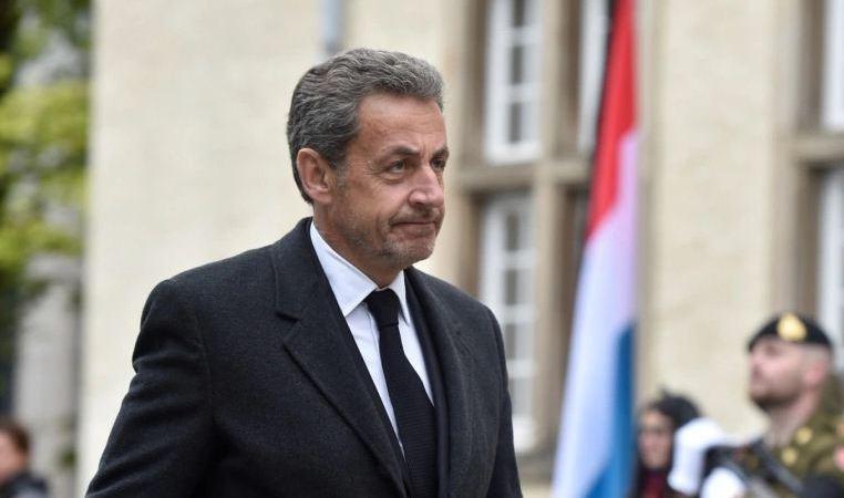 الحكم بسجن الرئيس الفرنسي الأسبق نيكولا ساركوزي